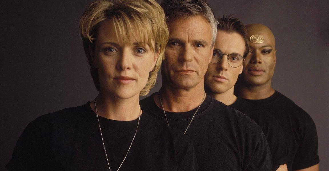 La dernière saison de Stargate SG-1 aurait pu être produite par Apple