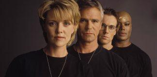 Stargate SG-1 Apple