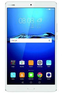 HuaweiMediaPadM3 8 pouces Argent