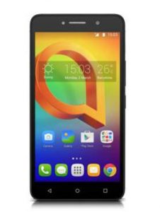 Alcatel A2 XL Or