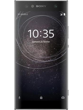 Sony Xperia XA2 Ultra 32Go Noir