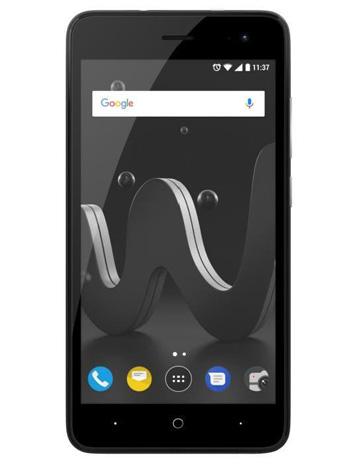 telephone wiko jerry 2 gris 6433 1 - Quel est le meilleur smartphone Wiko à acheter en 2018 ?