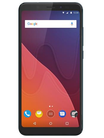 telephone wiko view 32 go bleen 6634 1 - Quel est le meilleur smartphone Wiko à acheter en 2018 ?