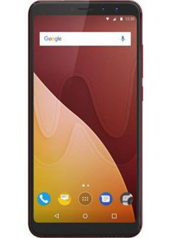 telephone wiko view prime rouge 6655 1 - Quel est le meilleur smartphone Wiko à acheter en 2018 ?