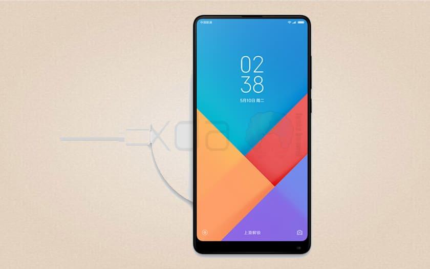 Le Xiaomi Mi Max 3 aurait un scanner d'iris et une recharge sans fil