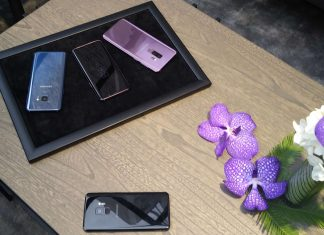 Samsung Galaxy S9 et S9+