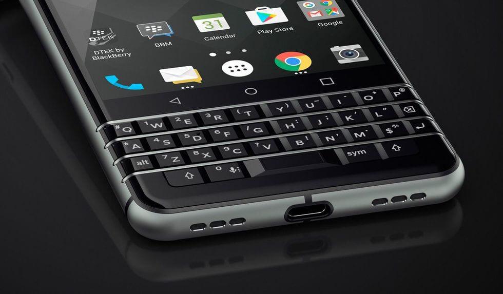 BlackBerry : d'après le FBI, les smartphones de la marque sont prisés par les délinquants