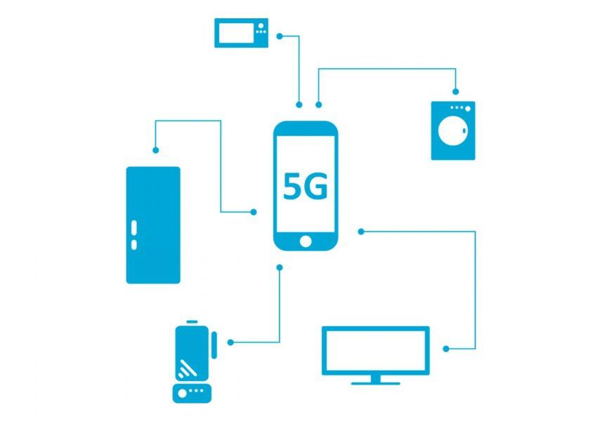 La 5G aux États-Unis au centre d'une théorie du complot