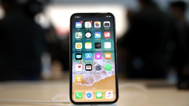 iPhone : la technologie NFC pourrait s'étendre à d'autres utilisations