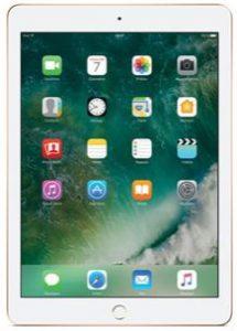 Apple iPad 9.7 pouces