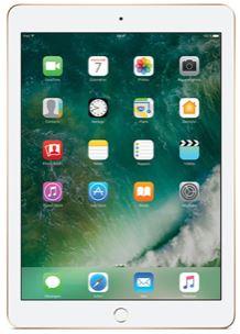 Apple iPad 9.7 pouces 128Go Or