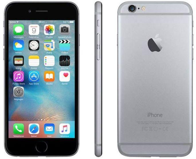 Bon plan : iPhone 6S 16 Go Reconditionné à 299.98 euros sur Electrodepot !