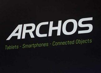 Tablette Archos