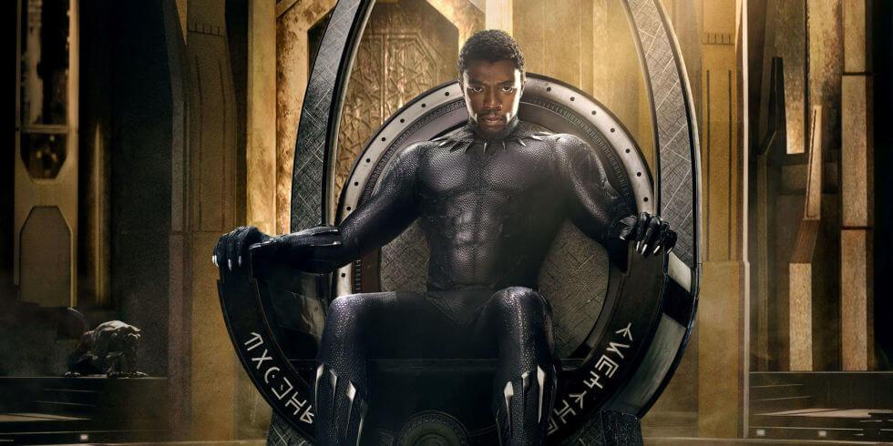 Black Panther : le long-métrage impressionne sur Twitter !