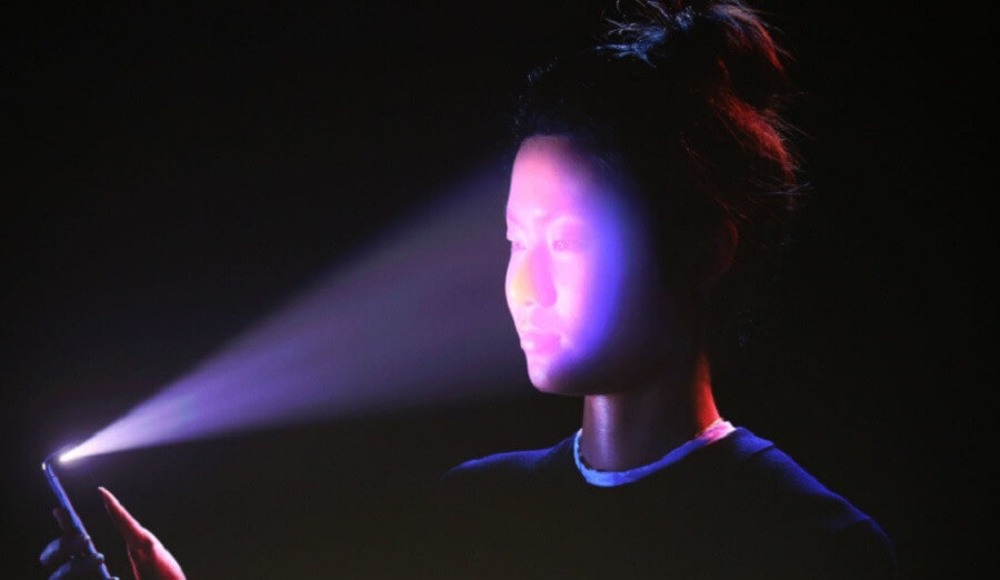 Le Samsung Galaxy S10 sera accompagné de son propre Face ID