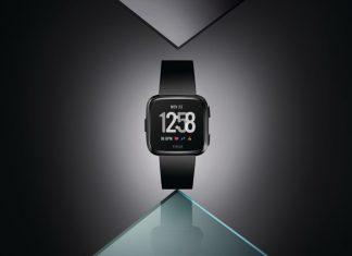 Fitbit Versa, une montre connectée pour suivre ses règles !