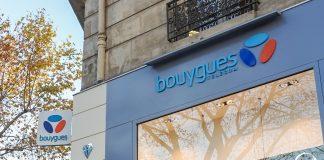 Forfait tout illimité Bouygues Telecom