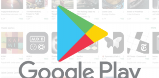 Google Play Store payant