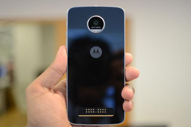Guide achat smartphone Motorola 2018