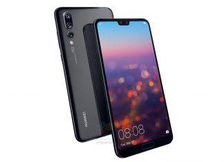Huawei P20 et P20 Pro, les fiches technique dévoilées