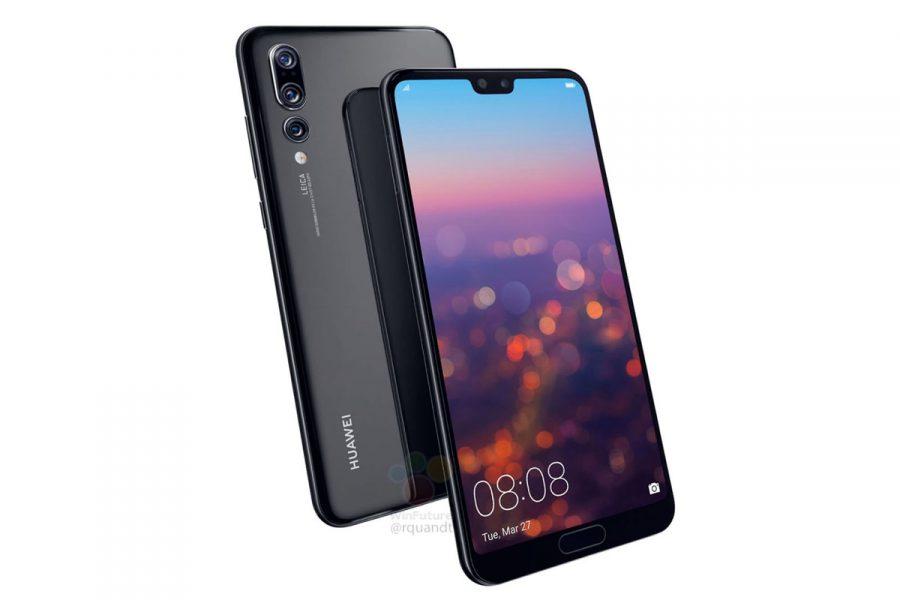 Et si le Chinois Huawei avait dépassé Apple avec le P20 — Smartphones