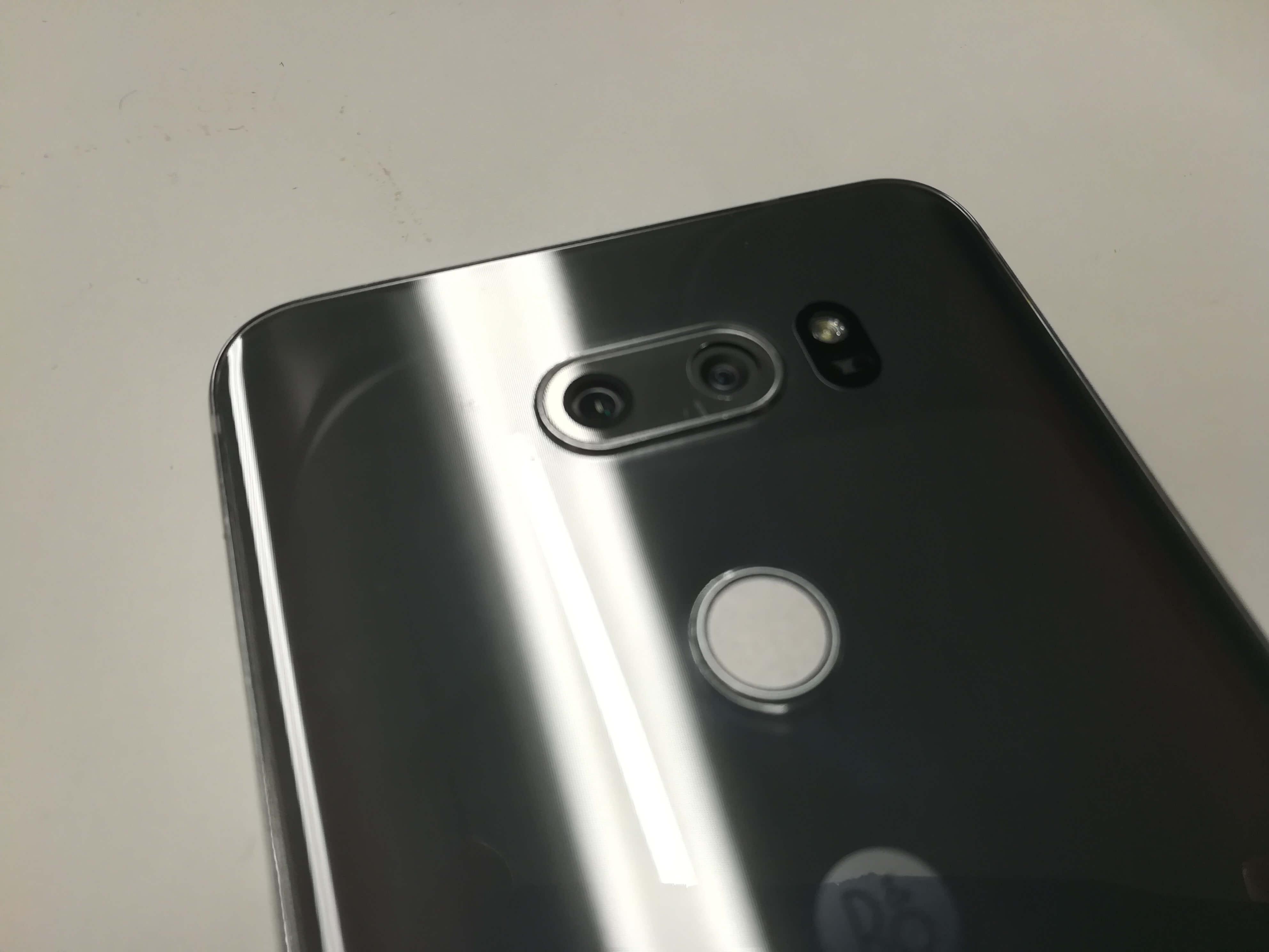 [ TEST ] LG V30 : il lui manque peu de chose pour être le smartphone de l'année