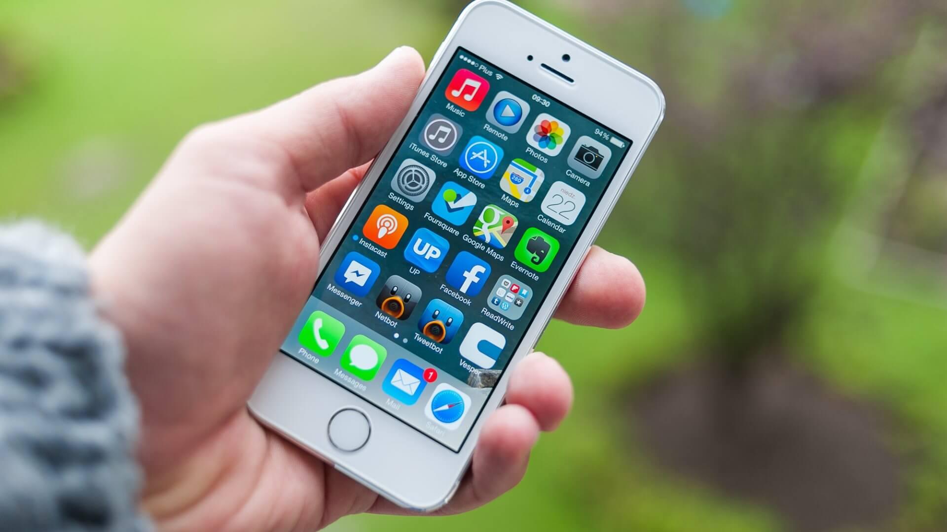 En Malaisie, un magasin propose des iPhone 5S à 50 dollars !