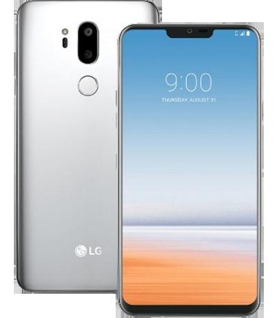 OLED ou LCD ? Le LG G7 proposerait les deux !