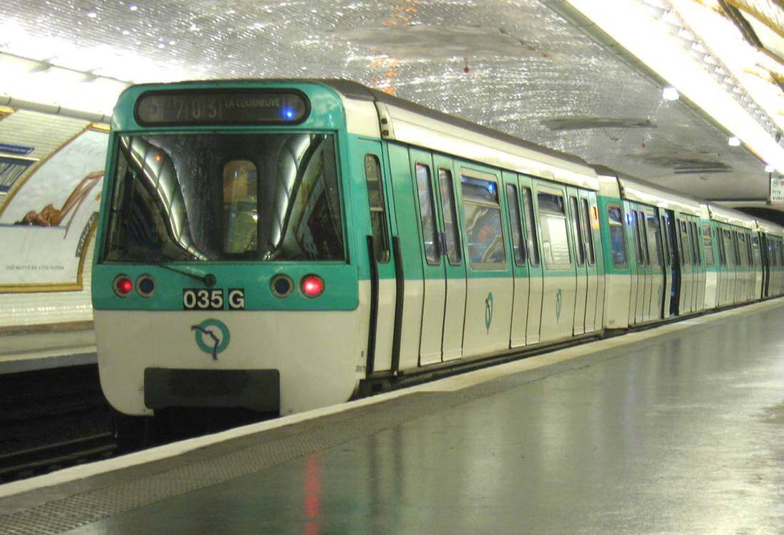4G dans le métro : une couverture 100% d'ici la fin de l'année ?