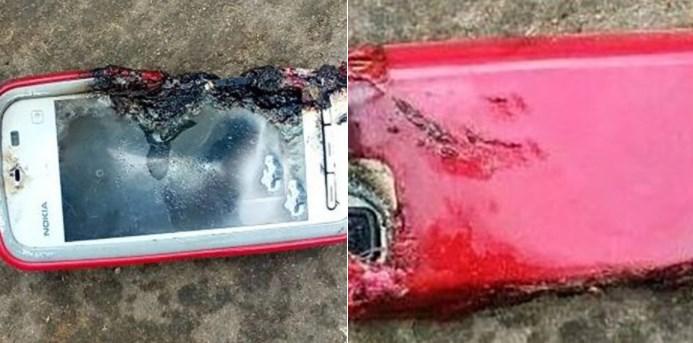 L'explosion d'un smartphone de Nokia aurait tué une ado