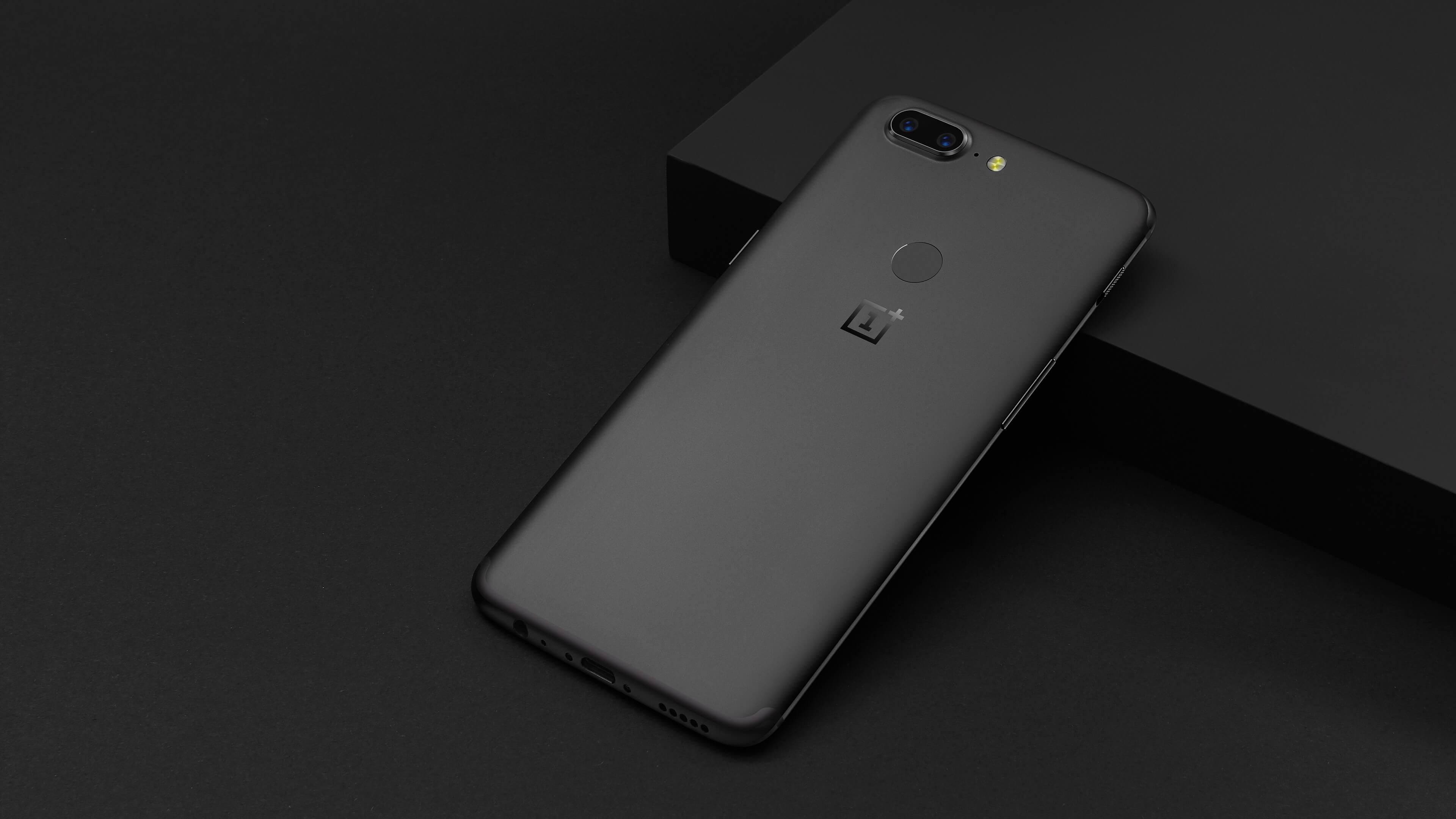 Super bon plan : OnePlus 5T à 393 euros sur GearBest