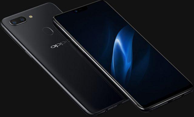 Oppo R15 : le clone chinois de l'iPhone X débarque !
