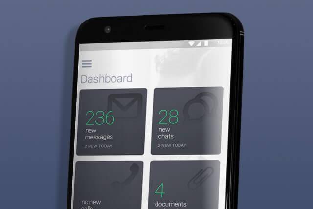 SIKURPhone : un smartphone capable de stocker des cryptomonnaies