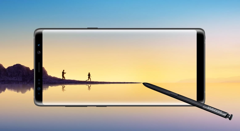 Soldes d'été 2018 : Samsung Galaxy Note 8 à 590 euros sur Fnac Marketplace