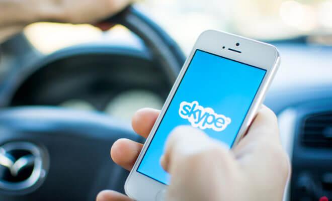 Skype veut aussi être présent sur les smartphones d'entrée de gamme