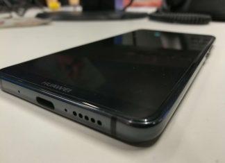 Test Huawei Mate 10 Pro