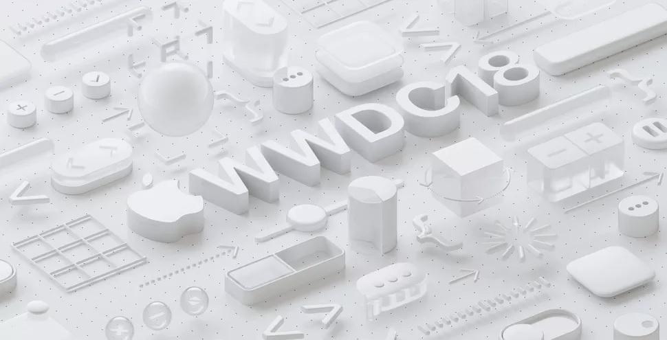 iOS 12, iPad X et Mac 2018 à la WWDC d'Apple du 4 au 8 juin ?