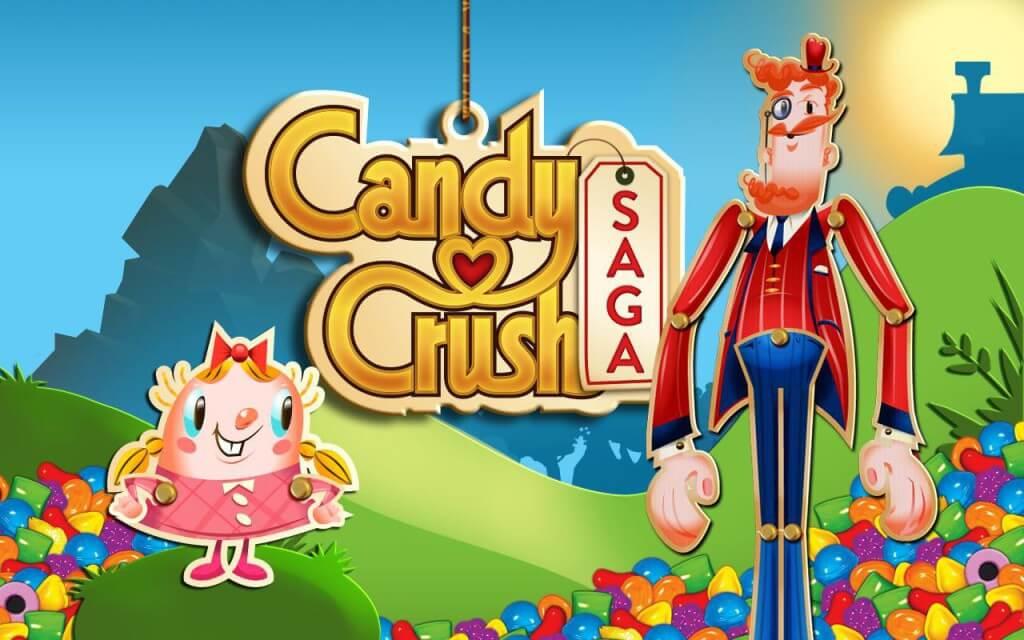 Quel smartphone pas cher acheter pour jouer à Candy Crush ?