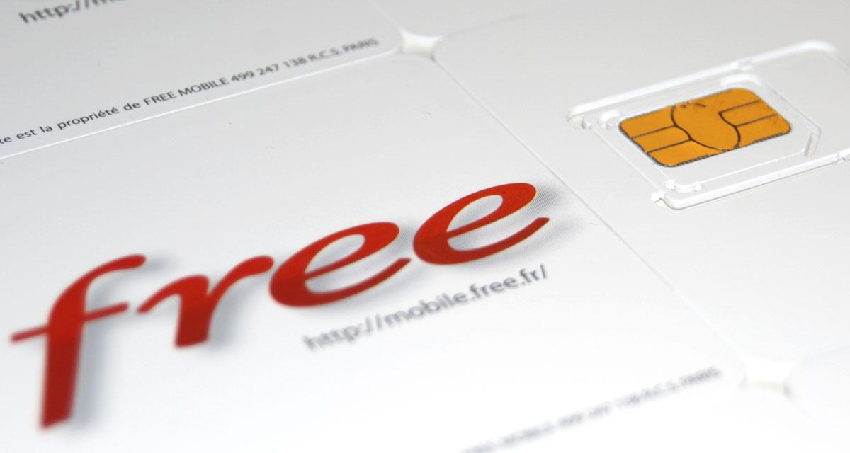 Téléphonie mobile : Free Mobile sera peut-être le quatrième opérateur de la Belgique