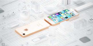 iPhone SE 2 Martin Hajek