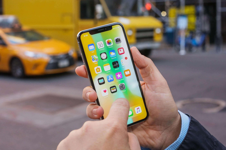 Un brevet prouve qu' Apple travaille sur la reconnaissance de profondeur