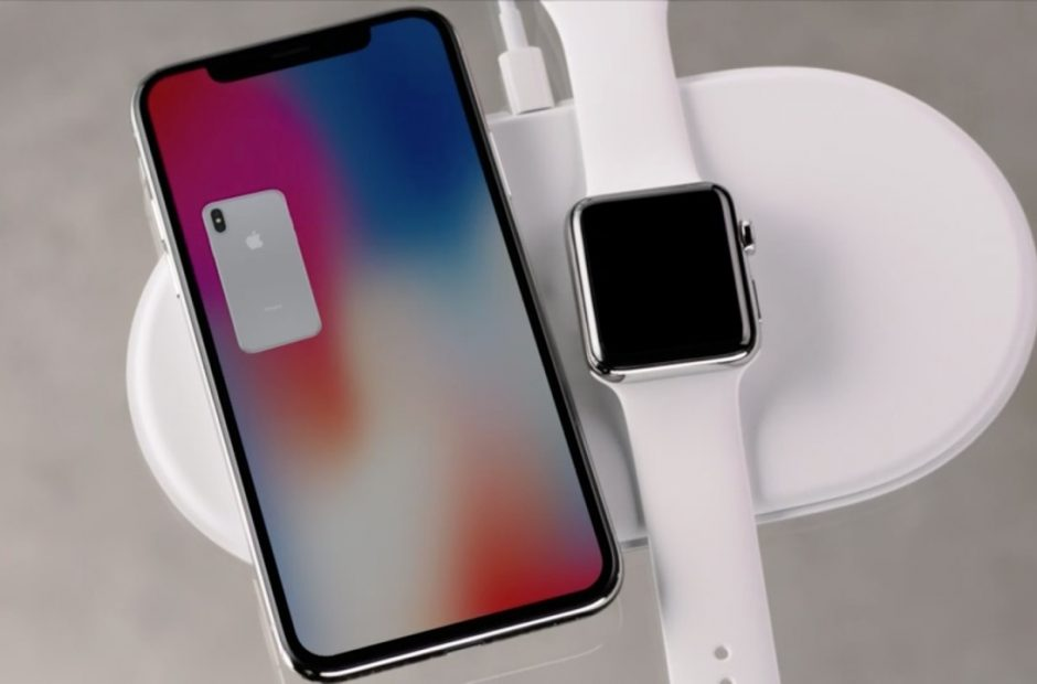 iphone x sa batterie n 39 appr cie pas la recharge sans fil. Black Bedroom Furniture Sets. Home Design Ideas