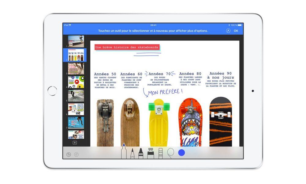 Un nouvel iPad moins cher pour reconquérir l'éducation face à Google