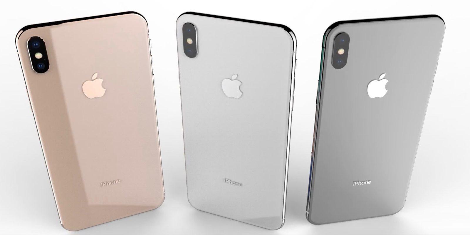 iPhone X Plus : des améliorations qui raviront les Apple addict