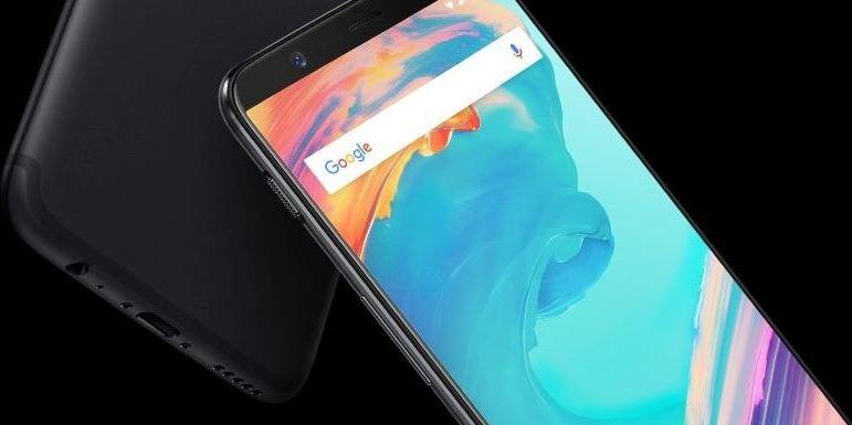 Bon plan : le OnePlus 5T passe sous la barre des 400 euros sur GearBest !