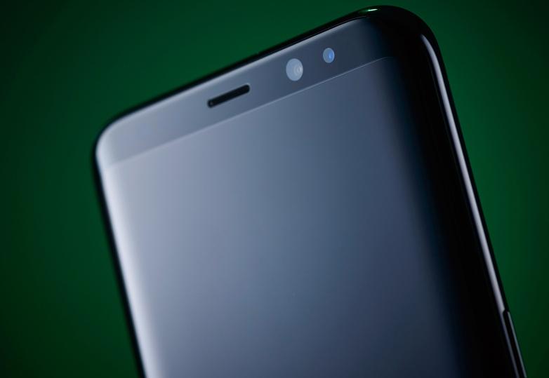Samsung Galaxy S10 : une encoche à l'iPhone X contrairement au S9 ?
