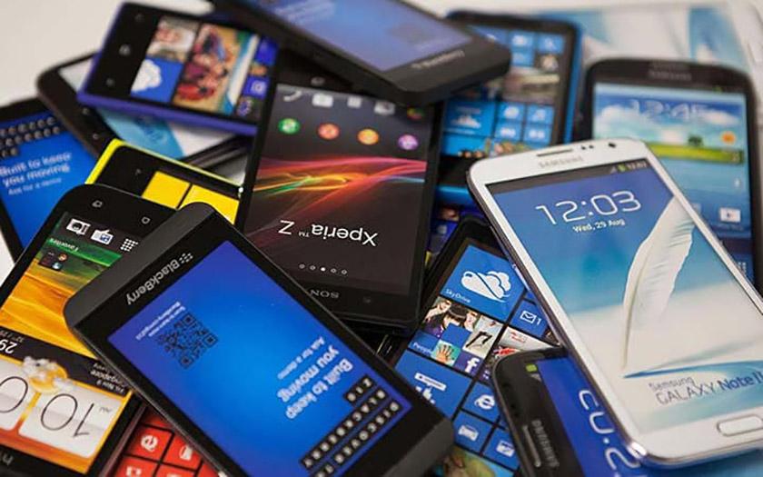 Smartphone d'occasion : un marché particulièrement prometteur !