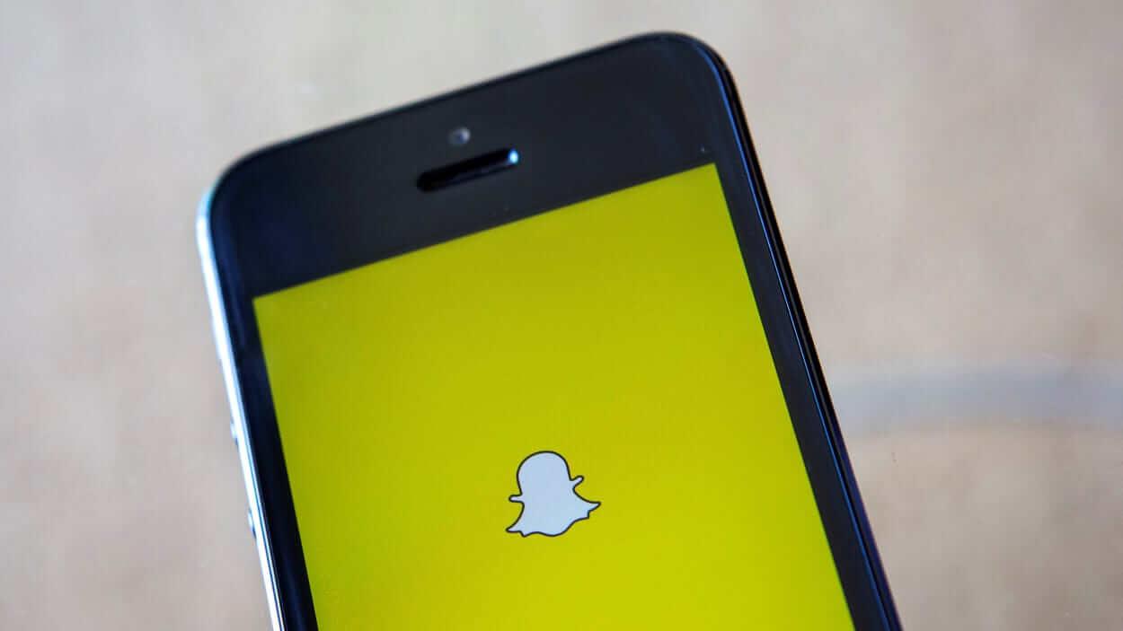 Snapchat : les ados britanniques se lancent dans un défi dangereux !