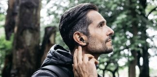 Sony Xperia Ear Duo