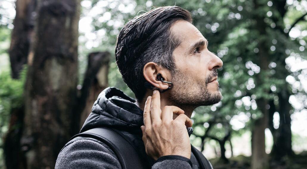 Xperia Ear Duo : Sony présente ses écouteurs Bluetooth compatibles Google Assistant